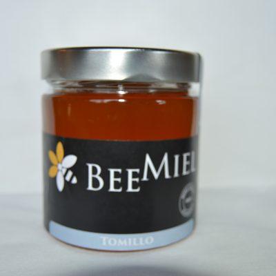 Miel de Tomillo ded 500 gramos