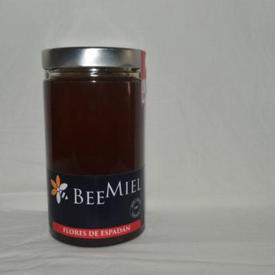 Miel cruda de la Serra d' Espadà