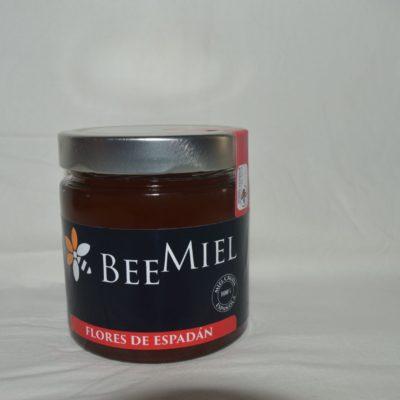 Miel cruda del Paerc Natural de la Serra d´Espadà